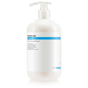 16 oz. Cleanser